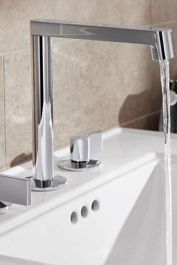 Kohler's Components Collection